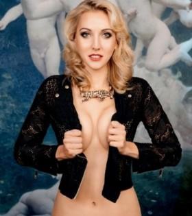 Елена Веснина объявила о том, что выходит замуж